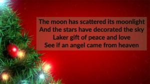 Merry Christmas: Wish You Christmas Day